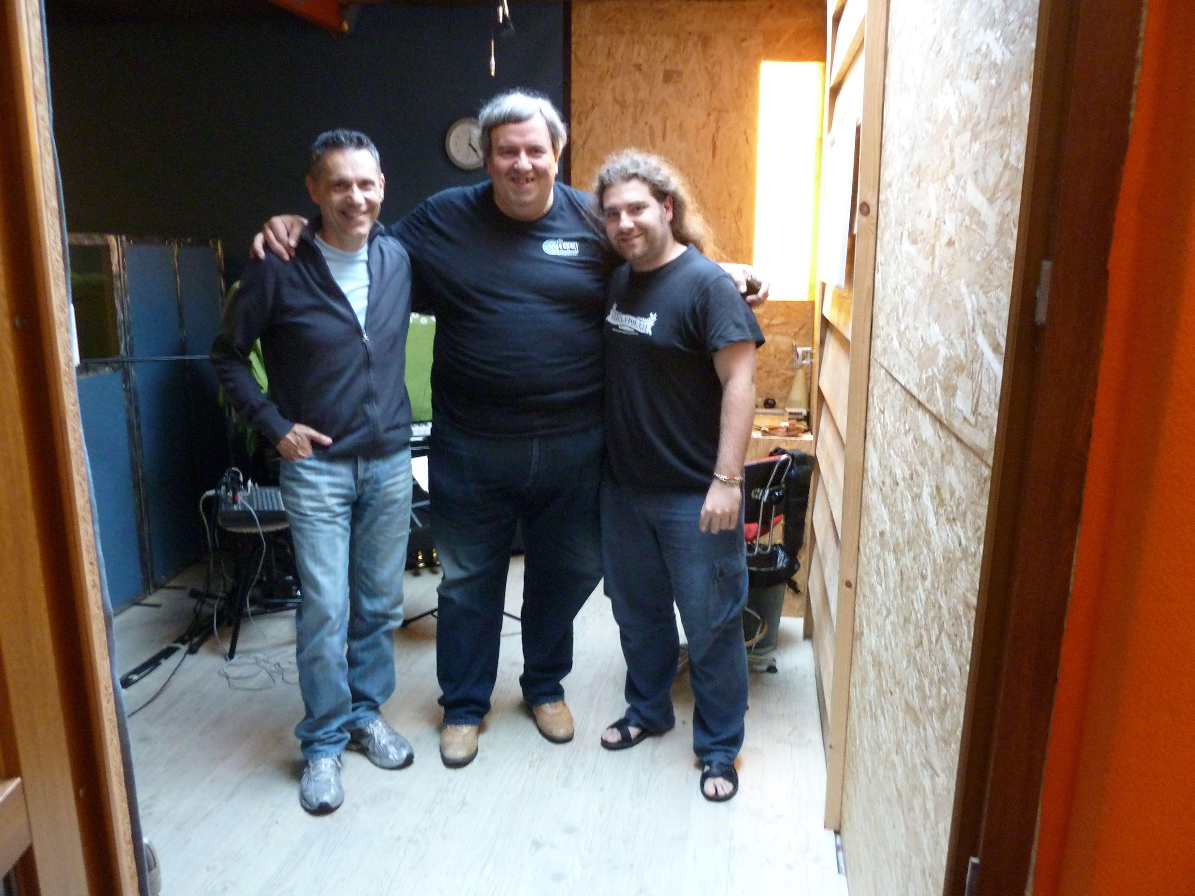 Fascetti Trio feat.Massimo manzi